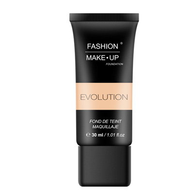 Liquid Foundation Evolution Νο 2 30ml Fashion Make Up