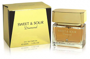 Γυναικείο Άρωμα Sweet & Sour Diamond L.Y.100ml