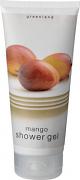 Αφροντούς ζελέ με μάνγκο fruit extracts 200ml