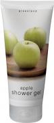 Αφροντούς ζελέ με πράσινο μήλο fruit extracts 200ml