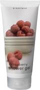 Αφροντούς ζελέ με βατόμουρο fruit extracts 200ml