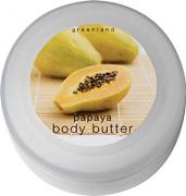 Κρέμα σώματος-βούτυρο παπάγια fruit extracts 150ml