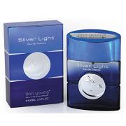 Ανδρικό Άρωμα Silver Light L.Y. 100ml