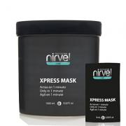 Μάσκα μαλλιών xpress 1000ml Nirvel