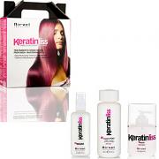 Σέτ θεραπείας μαλλιών με Κερατίνη by Nirvel