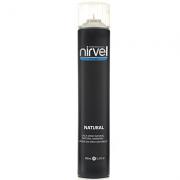 Λάκ μαλλιών για φυσικό κράτημα Fx by Nirvel 400ml