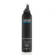 Αφρός μαλλιών δυνατός by Nirvel 300ml