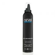 Αφρός μαλλιών για μπούκλες by Nirvel 300ml