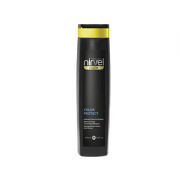 Σαμπουάν για γκρί μαλλιά 250ml by Nirvel