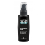 Ελιξίριο με υαλουρονικο Nirvel 125ml