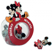 Αφρόλουτρο Mickey & Minnie 60ml