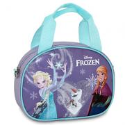 Τσάντα μωβ frozen