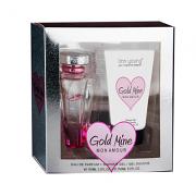 Σετ γυναικείο Gold mine mon amour EDP 100ml & αφρόλουτρο