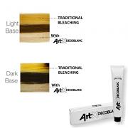 Κρέμα αποχρωματισμού μαλλιών ArtX by Nirvel 100ml