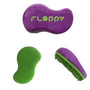 Βούρτσα μαλλιών floppy