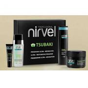 Θεραπεία μαλλιών Tsubaki Nirvel